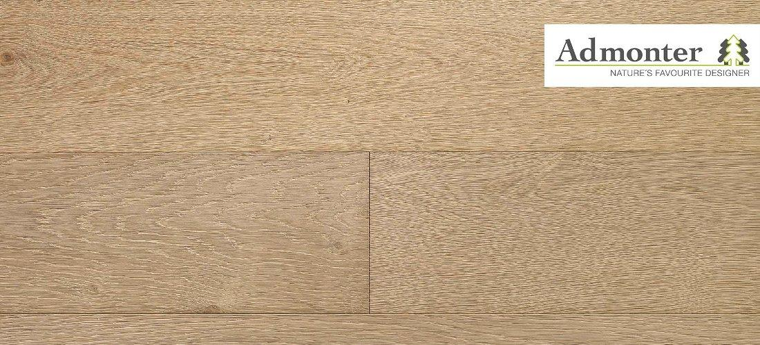 Parkettboden Eiche Akona geseift - Admonter FLOORs - Made in Austria