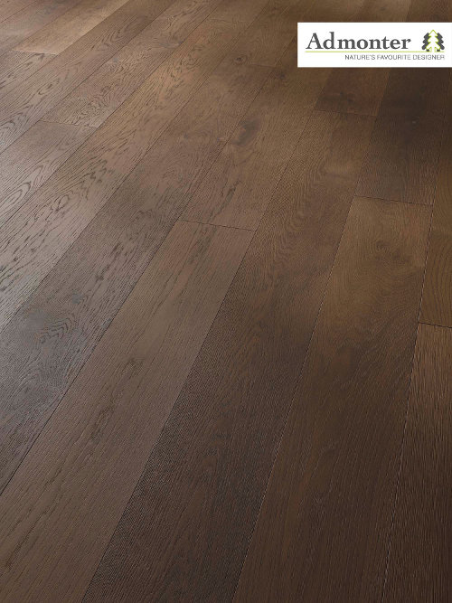 Admonter FLOORs Landhausdiele Eiche Roano gebürstet & geseift