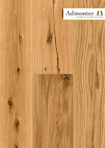 Parkettboden Admonter FLOORs rustic